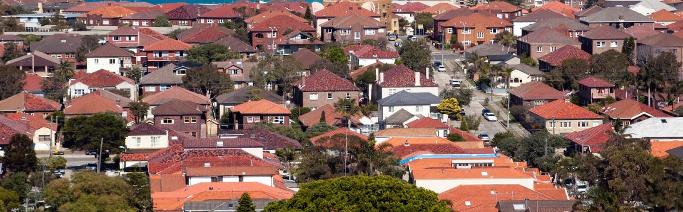 Australian Suburb 1