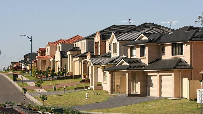 Australian Suburb 2